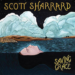 Scott Sharrard - Saving Grace
