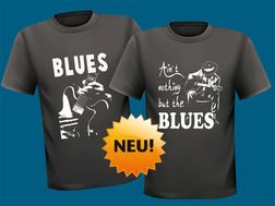 Blues-T-Shirts