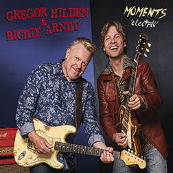 Gregor Hilden & Richie Arndt - Moments Electric