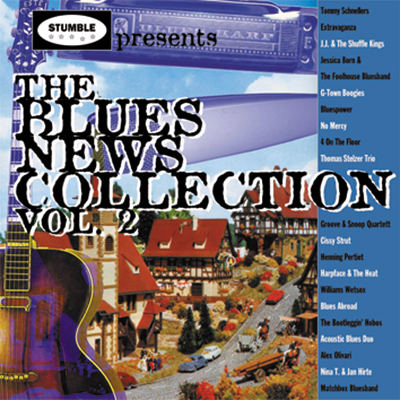 bluesnews Colletion Vol. 2