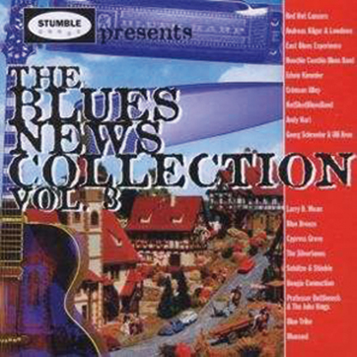 bluesnews Colletion Vol. 3