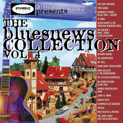 bluesnews Colletion Vol. 4
