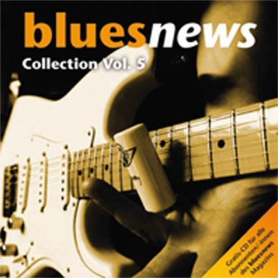 bluesnews Colletion Vol. 5