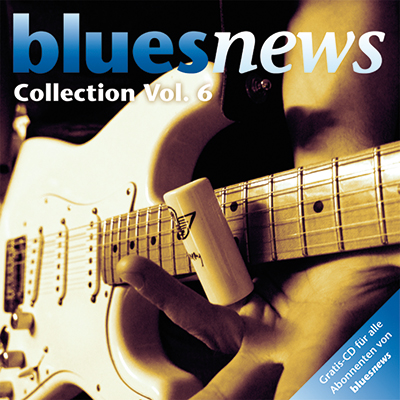 bluesnews Colletion Vol. 6