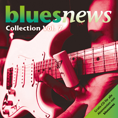 bluesnews Colletion Vol. 7