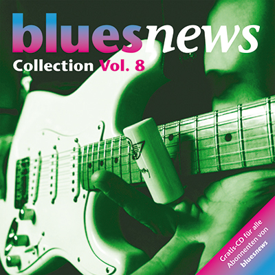 bluesnews Colletion Vol. 8