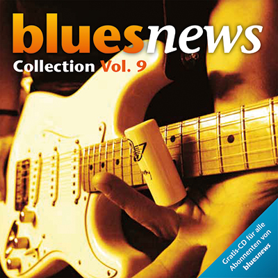 bluesnews Colletion Vol. 9