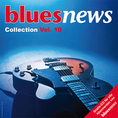 bluesnews Colletion Vol. 10