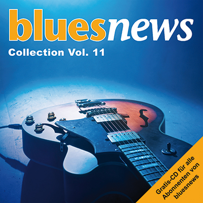 bluesnews Colletion Vol. 11
