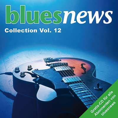 bluesnews Colletion Vol. 12
