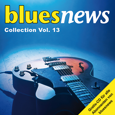 bluesnews Colletion Vol. 13