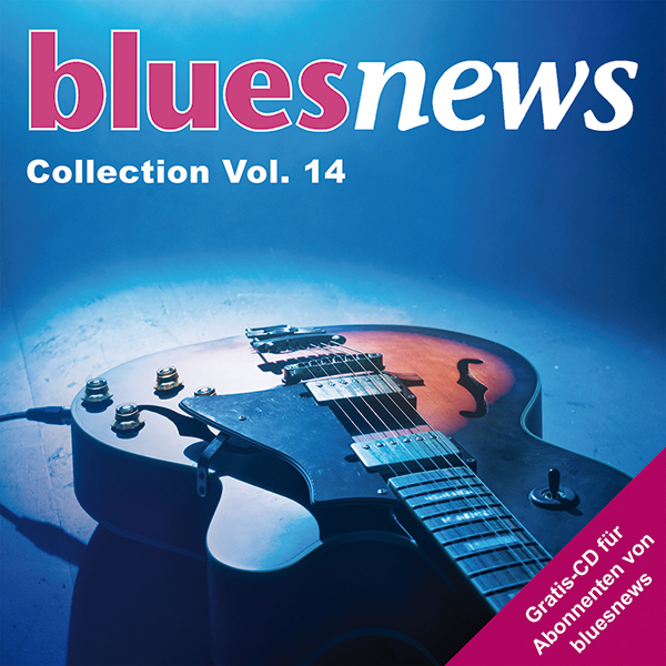 bluesnews Colletion Vol. 14