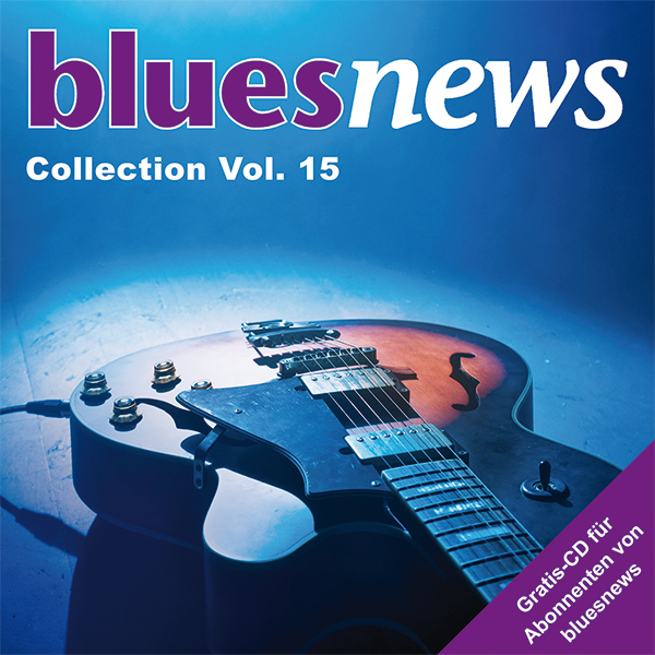 bluesnews Collection Vol. 15